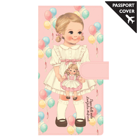 paper doll matepassport cover L_Julie