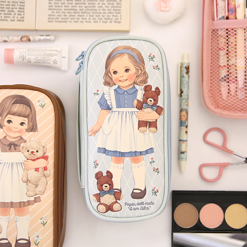 *20%쿠폰발행* paper doll mate Better beauty pouch P